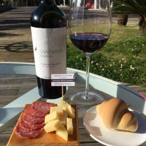 Harmonized Wine Tasting