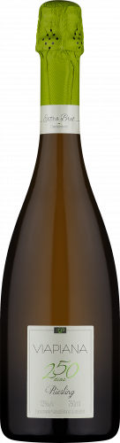 Viapiana Brut Champenoise 250 dias - 100% Riesling Itálico