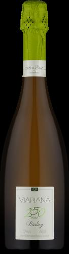 Viapiana Extra Brut Champenoise 250 dias - 100% Riesling Itálico