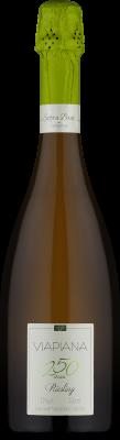 Viapiana Brut Champenoise 250 dias - 100% Riesling Itálico