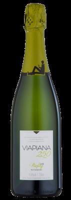 Viapiana Brut Champenoise 250 dias - 100% Riesling