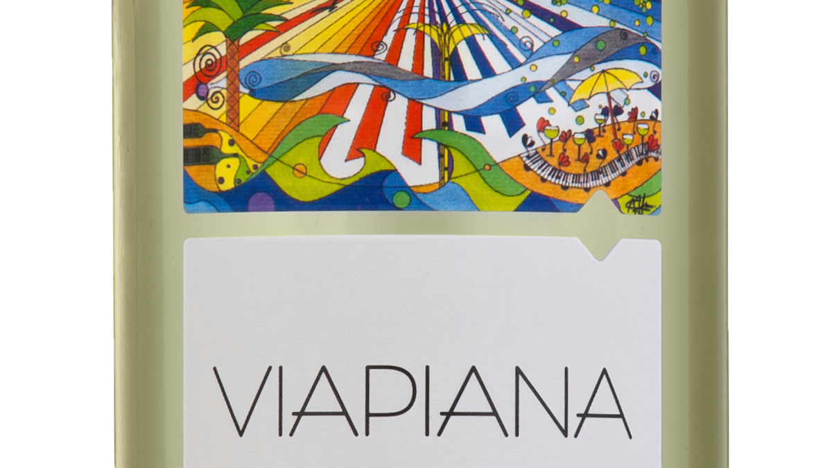 Viapiana Green