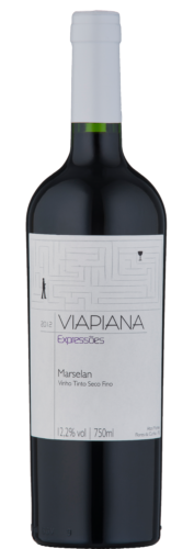 Viapiana Marselan 2013