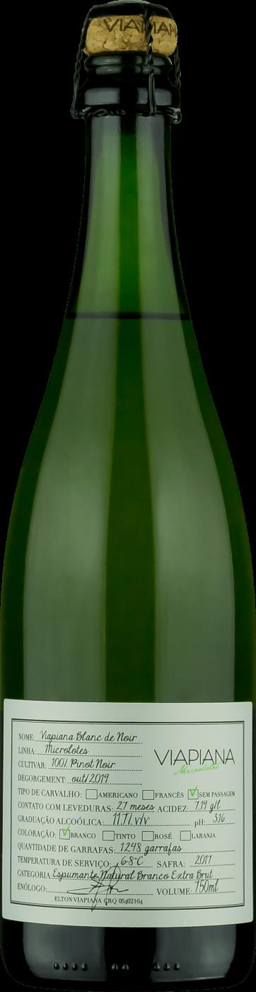 Viapiana Nebbiolo 2015