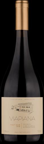 Viapiana Pinot Noir 2018