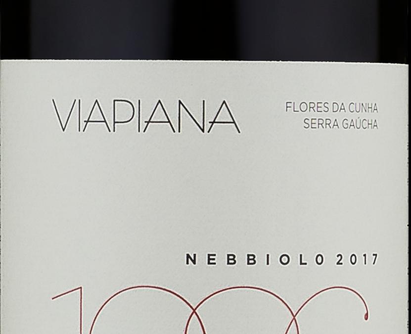 VIA1986 Nebbiolo 2017